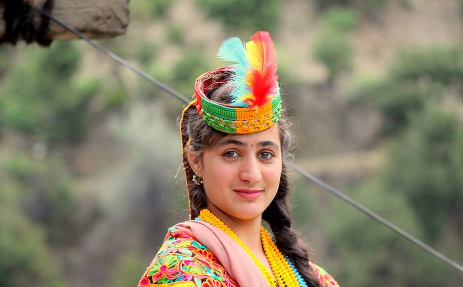 Kalash Spring Festival Begins from 14th in Chitral